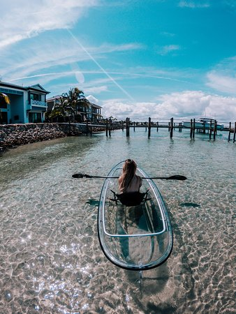 Get Up And Go Kayaking - Jupiter