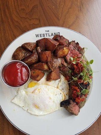 The Westland Boston Menu Prices Restaurant Reviews