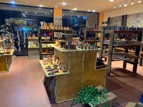 Cana Brava - Handmade Souvenirs & Gifts