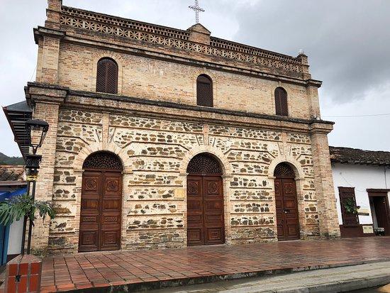 Parque Municipal El Retiro