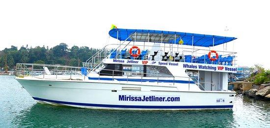 Mirissa Jet Liner