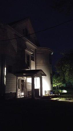 Robinson, IL: Light up the night.