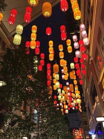 Hong Kong, China: Wong Tai Sin