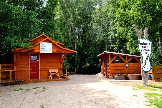 Birzai, Litauen: getlstd_property_photo