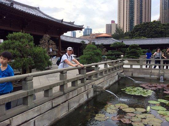 Hong Kong, China: Chi Lin