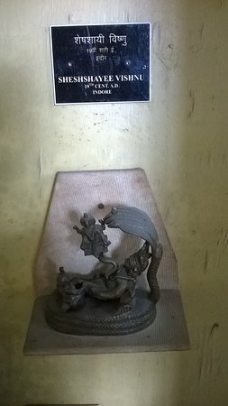Central Museum Indore 사진
