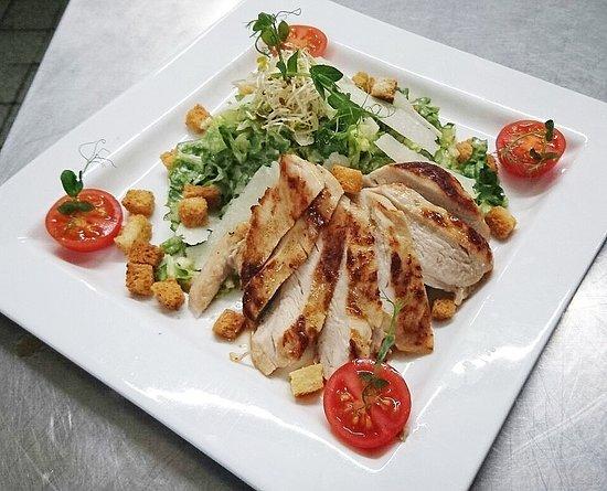 Ceaser Salat