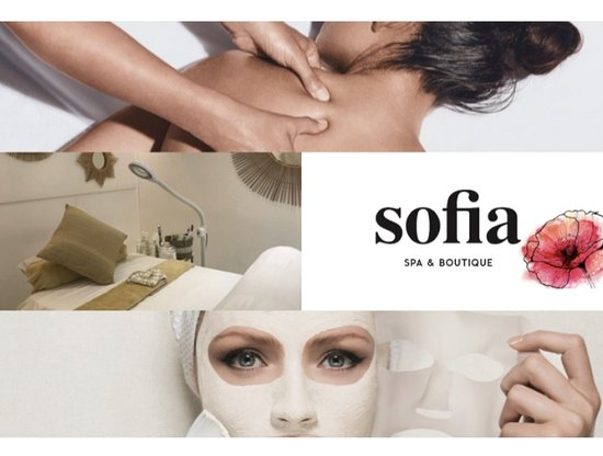 Sofia Spa & Boutique