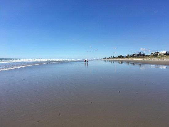 Bay of Plenty Region, Neuseeland: Beach - all over the place ;-)
