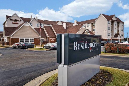 RESIDENCE INN DAYTON BEAVERCREEK (AU$175): 2019 Prices