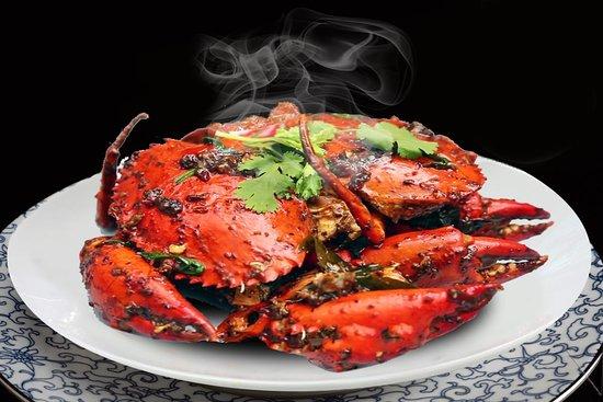 Tian Wei Seafood