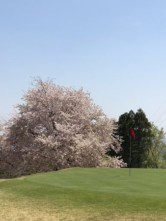 Fujioka Golf Club