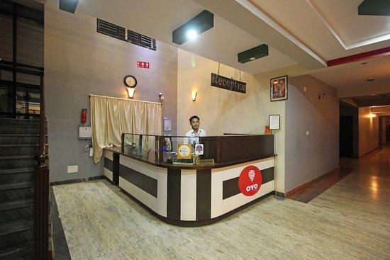 Oyo 8496 Hotel Sk Regency Karnataka Chikmagalur India