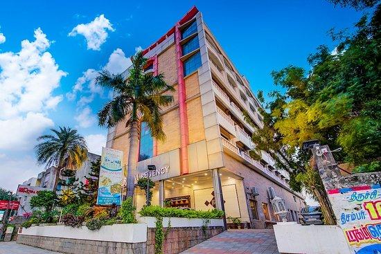 Hotell med dating i Chennai