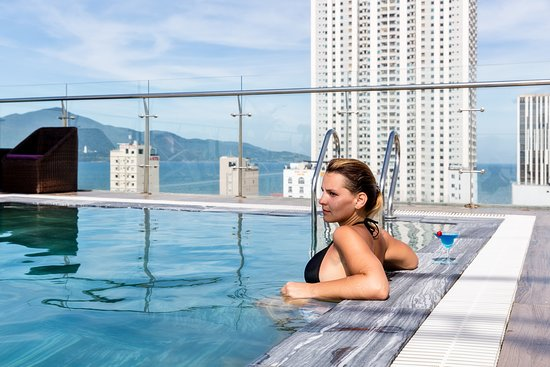 Aria Grand Da Nang Hotel & Spa