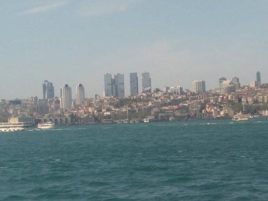 Istanbul, Turkey: İstanbul