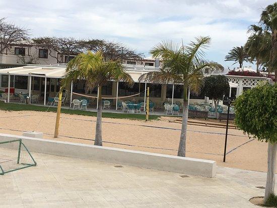 Hotel Suites Fuerteventura Resort: April2019