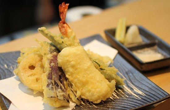 MAKI Japanese Restaurant張圖片