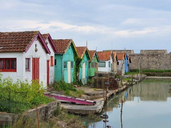Ile d'Oleron, France: Île d'Oléron