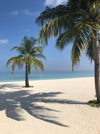 South Huvadhoo (Gaafu Dhaalu) Atoll Photo