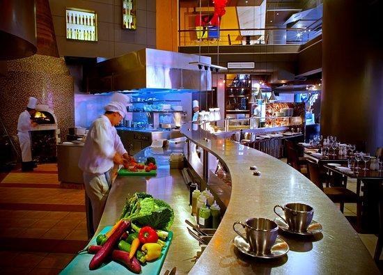 Excellent Halal Italian In The Heart Of Bukit Bintang Prego Kuala Lumpur Traveller Reviews Tripadvisor