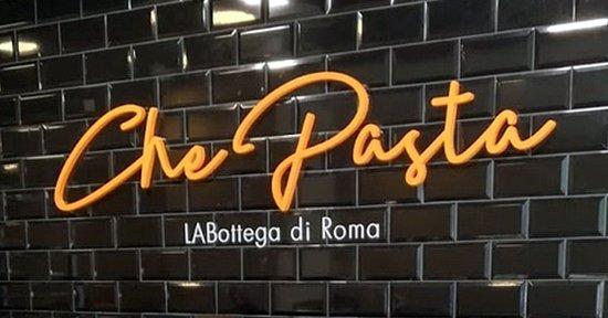 Che Pasta   LABottega di Roma