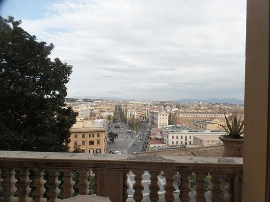 Small Groups Vatican Museums & Sistine Chapel p.m. - Hotel pick up included: Bras Tour - Vatikan