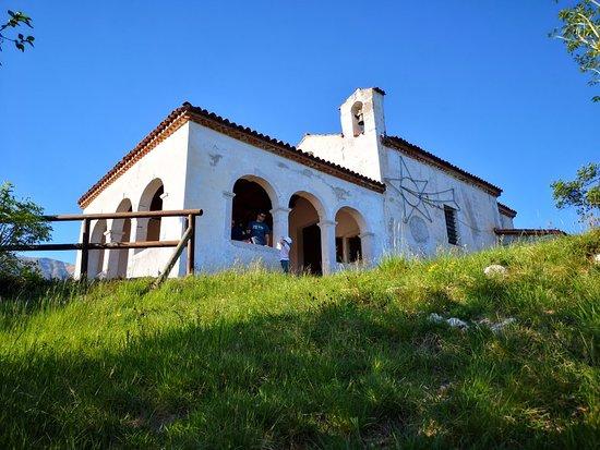 Chiesetta di San Giorgio in Monte