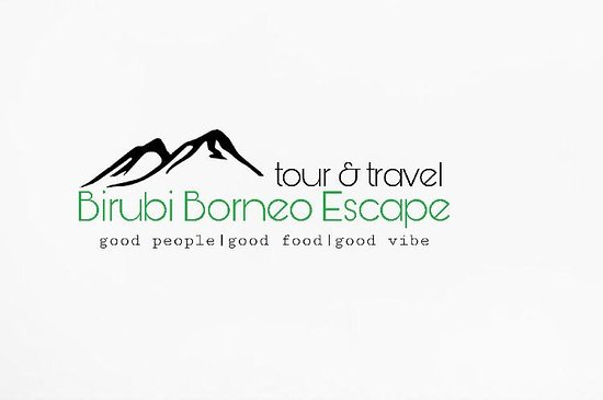 Birubi Borneo Escape