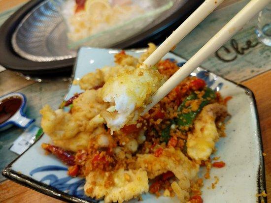 Seafood Port Restaurant (Lai Chi Kok Road) 사진