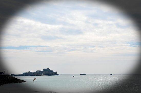St. Helier Beach 사진