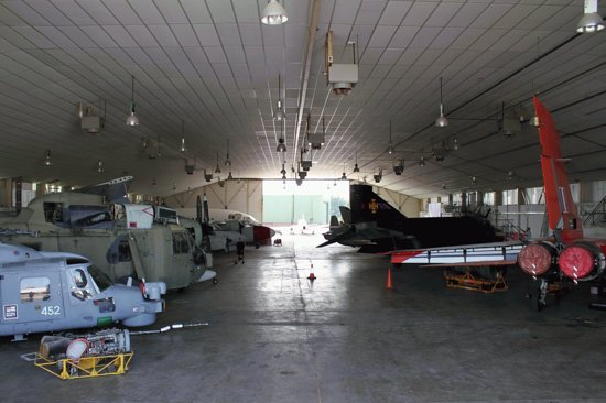 South Wales Aviation Museum