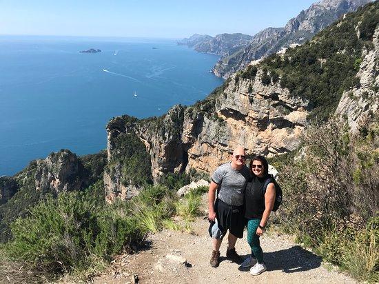 Amalfi Coast Tours照片