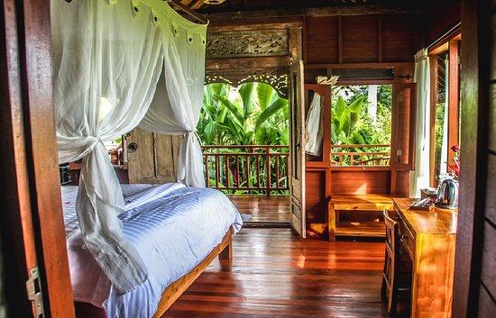 Kubu Jamu: One Bedroom Cottage