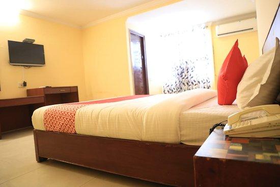 Interior - Picture of Oyo 15140 Hotel Priya Residency, Hyderabad - Tripadvisor