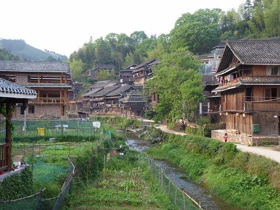 Chengyang Bridge Scenic Resort