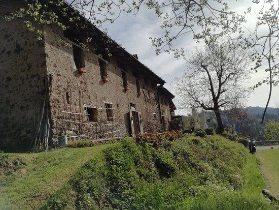 Pertica Alta-billede