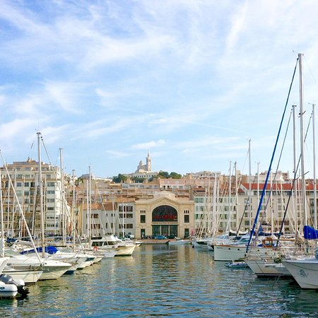 Bonjour Provence - Sightseeing Tours