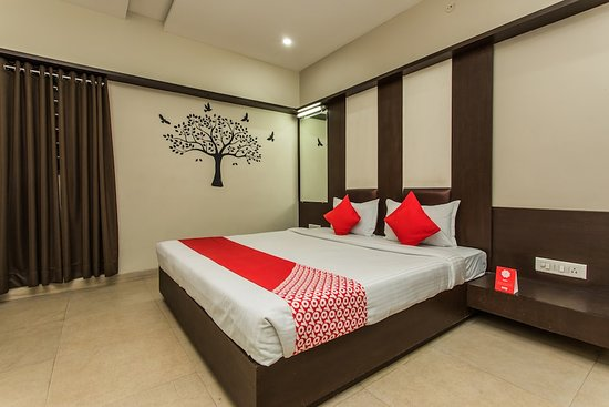 spacious for organizing functions review of oyo 1535 hotel bee rh tripadvisor in
