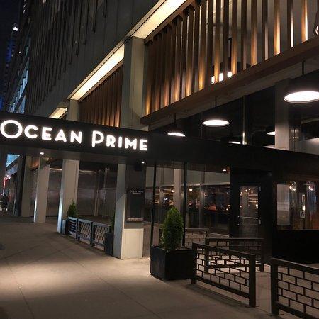 Ocean Prime 사진