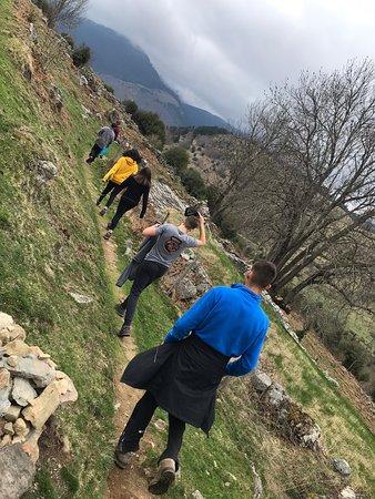 Cadeac, ฝรั่งเศส: SUPER Week-end cousinade avril 2019 🤩