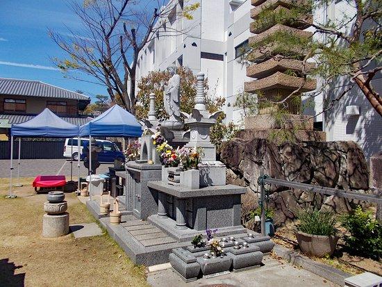 Kogon-ji Temple Rurikoen