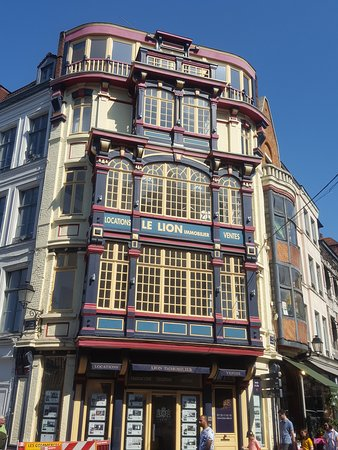 Vieux-Lille: vieux lille