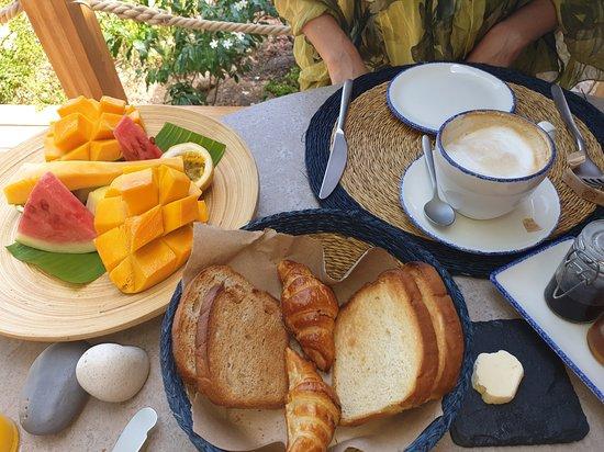 Ala Carte Frühstück