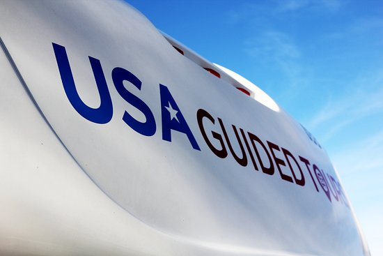 USA Guided  Tours Boston: USA Guided Tours | Simply More Enjoyable Sightseeing Experience