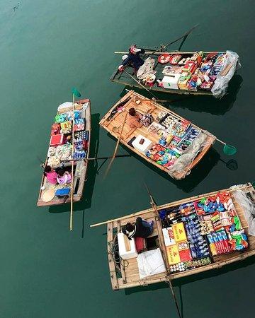Ocean Junks - Lan Ha Bay  Ocean Junks - Lan Ha Bay