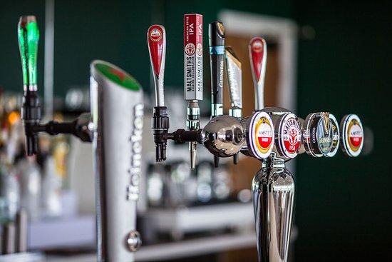 Brean Country Club Bar