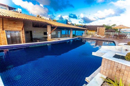 Hotel Pipa's Bay, Hotels in Praia de Pipa