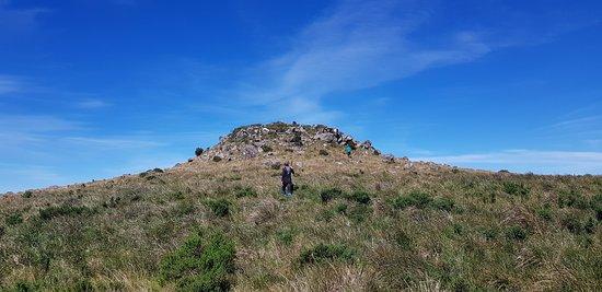Morro do Chapéu