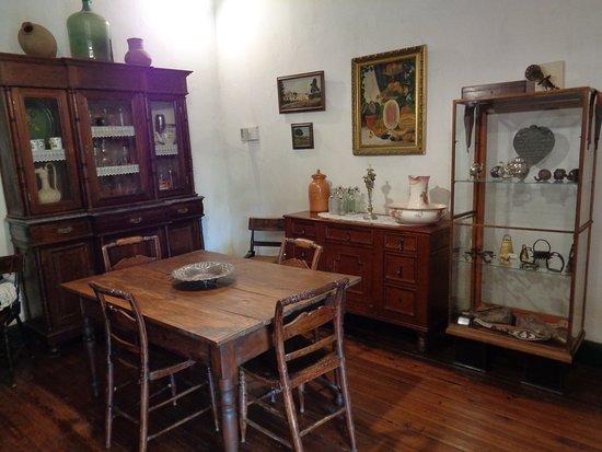 Casa de Haedo Museo